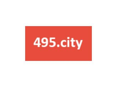 495 city - доска объявлений в Москве - 495.city
