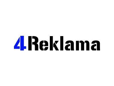 4Reklama - магазин рекламных материалов