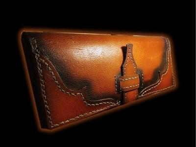 КожеМан - изделия ручной работы из натуральной кожи на заказ