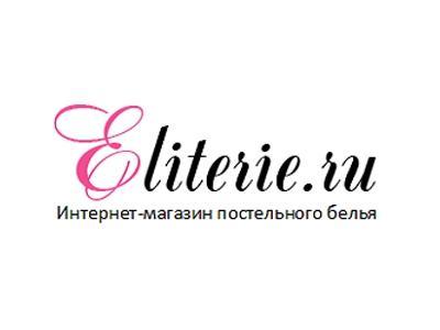 Eliterie - интернет-магазин постельного белья