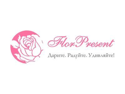 FlorPresent - магазин цветов в Калининграде