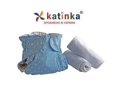 Katinka - интернет-магазин подгузников в Украине