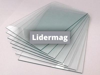 Lidermag - изготовление изделий из стекла в Одессе