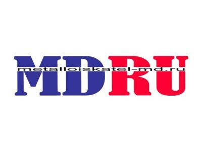 MDRU - интернет-магазин металлоискателей в Краснодаре