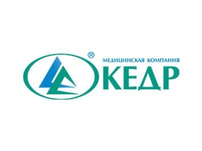 КЕДР - медицинская компания в Санкт-Петербурге