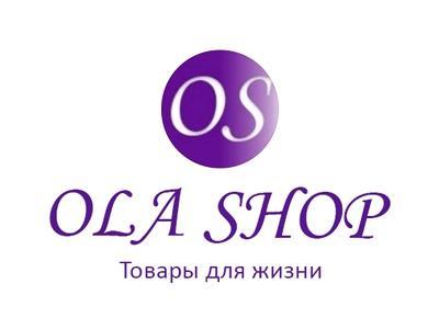 OlaShop - товары для жизни в Москве