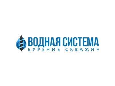 Водная Система - бурение и обустройство скважин в Москве