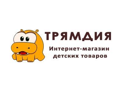Трямдия - интернет-магазин детских товаров - tryamdiya.ru