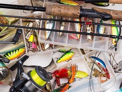 Вэйдо Фиш - магазин рыболовных снастей в Екатеринбурге - weidofish.ru